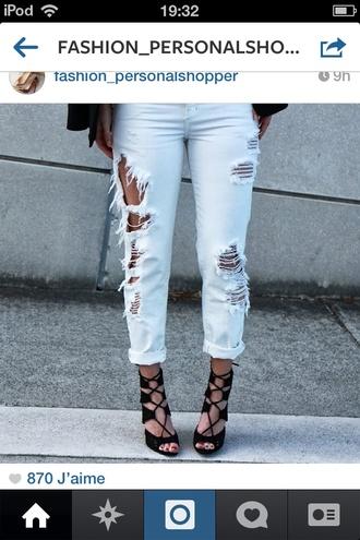 shoes pants jeans cute style boyfriend jeans pants jeans