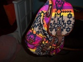 bag,backpack,vintage,neon,back to school,dress,woven backpack