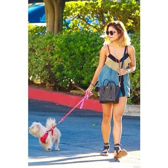 bag vanessa hudgens shoes