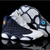 Nike Jordan Retro 13 (Big boys) Basketball Shoes Blue/White/Grey Colors - Kid Size -  $86.69 - marsretro.com