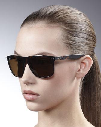 Ray-Ban Original Wayfarer Sunglasses, Tortoise - Bergdorf Goodman