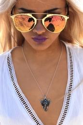 sunglasses,rose gold sunglasses,gold sunglasses,aviator sunglasses,ladies,women,oversized sunglasses,gold,rose gold