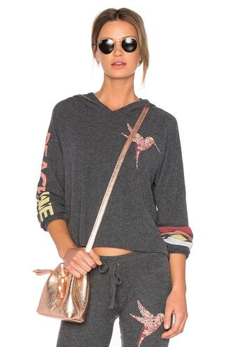 pullover black sweater