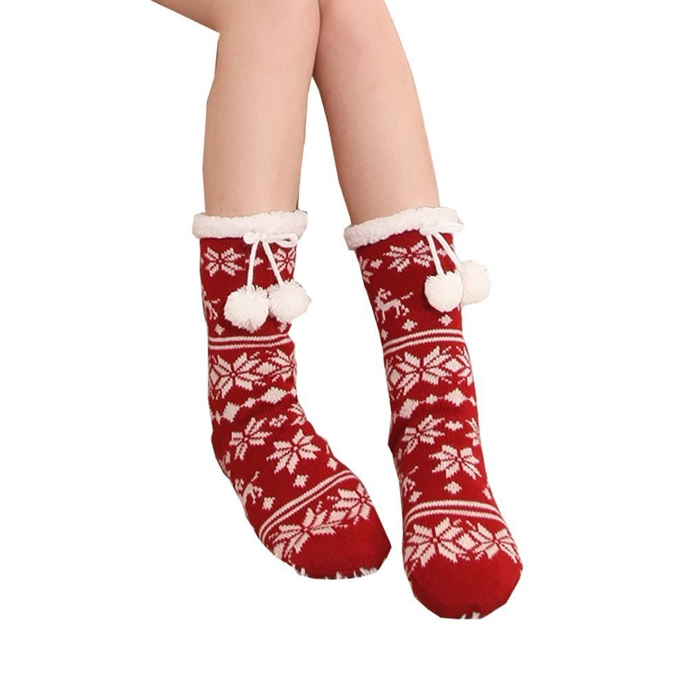 socks for christmas