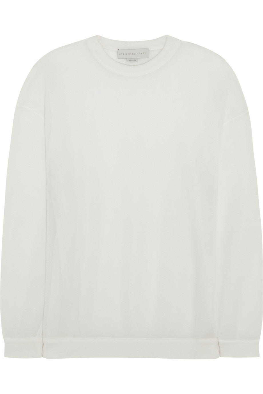 Mesh sweater – 50% at the outnet.com