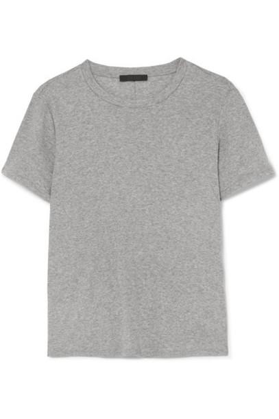 The Row t-shirt shirt t-shirt cotton top