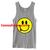 smiley tank top - www.teesshops.com - Tees Shop