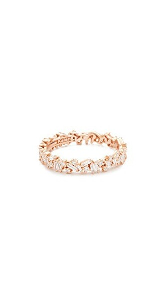 ring gold rose gold rose jewels
