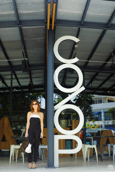 kryzuy blogger sunglasses bag jewels jumpsuit