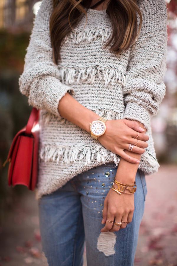 sweater winter sweater fall sweater oversized sweater