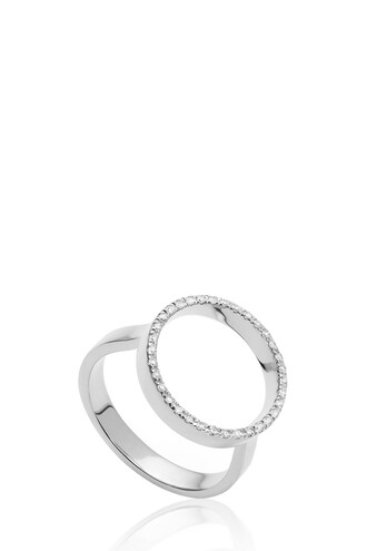 diamond ring women ring clear jewels