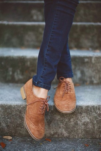 shoes brogues