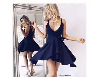 dress navy dress blue navy blue dress
