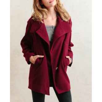 coat red rose wholesale