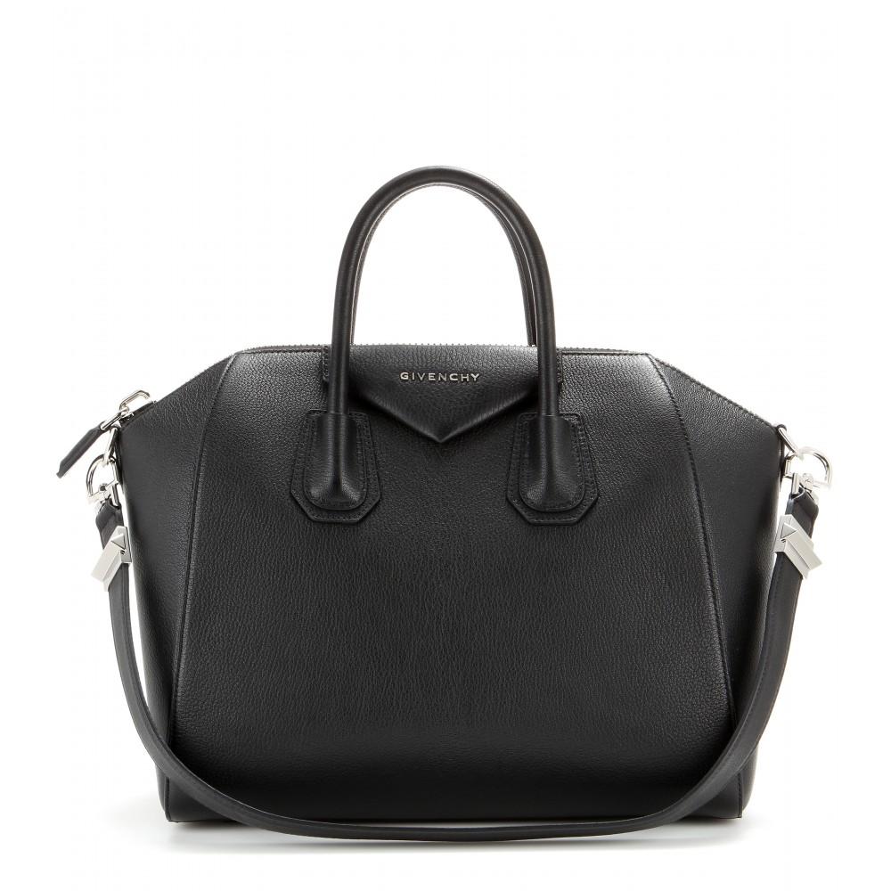 mytheresa.com - Sac en cuir Antigona Medium - Sacs à main - Sacs - Luxe et Mode pour femme - Vêtements, chaussures et sacs de créateurs internationaux