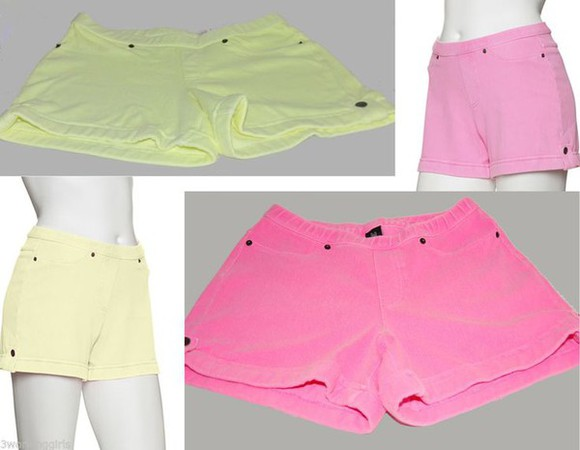 shorts fashion cute style