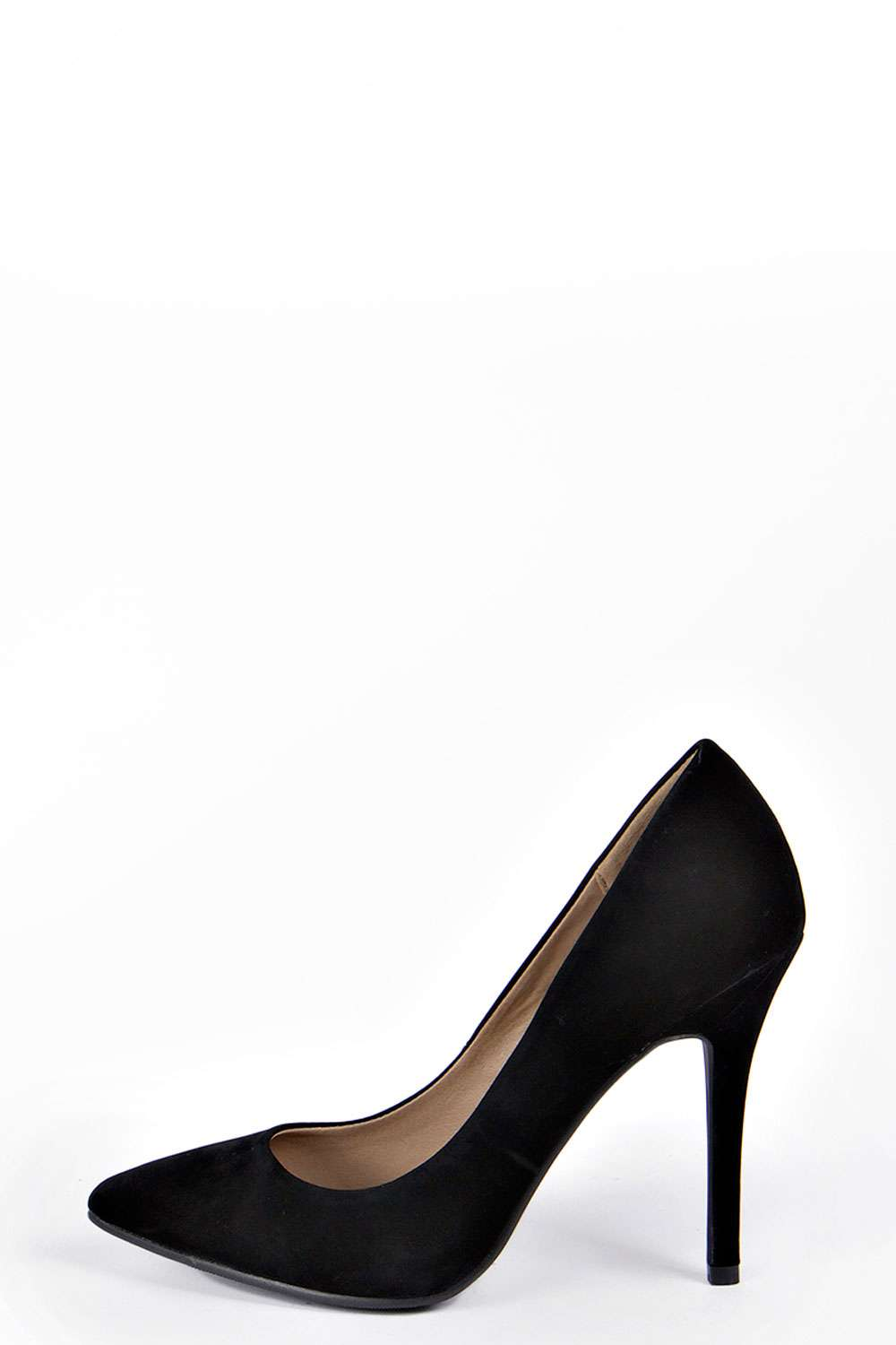 Chloe Pointed Court Heels
