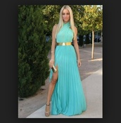 dress,long prom dress,light blue,prom dress,blue prom dress,chiffon dress,chiffon prom dress,light blue dresses,formal dress,formal event outfit