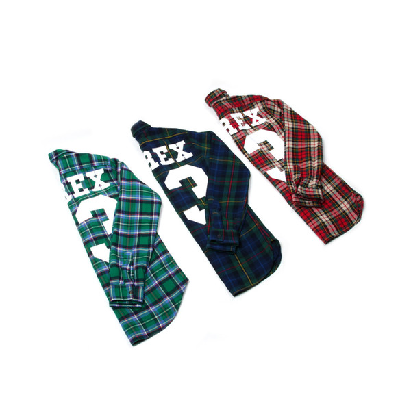 Pyrex Vision Champion Rugby Flannels  