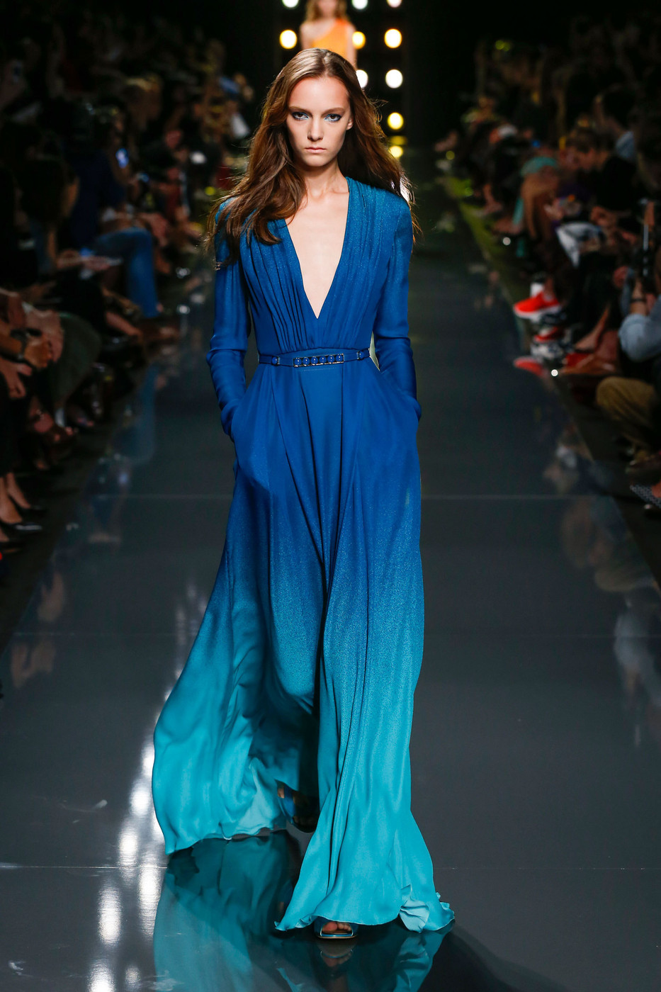Long Sleeve Evening Dresses Elie Saab – Fashion dresses