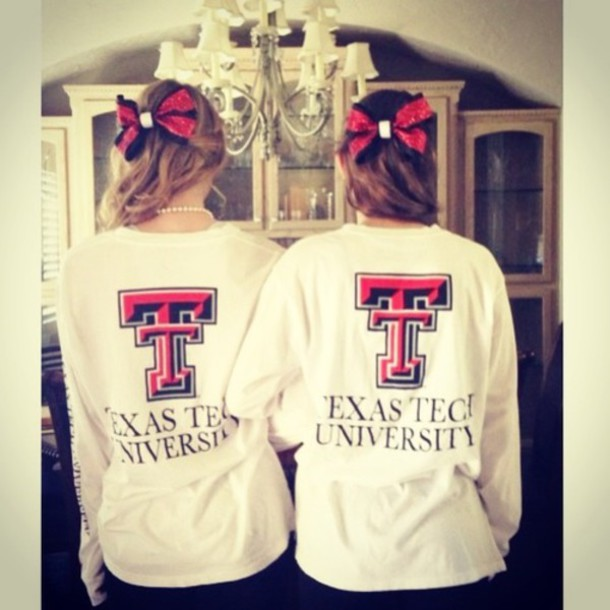 top texas tech