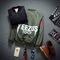 Yeezus tour jacket