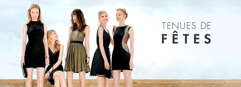 GÉMO. Mode vêtements & chaussures. L'accent sur la mode. L'accent sur les prix.