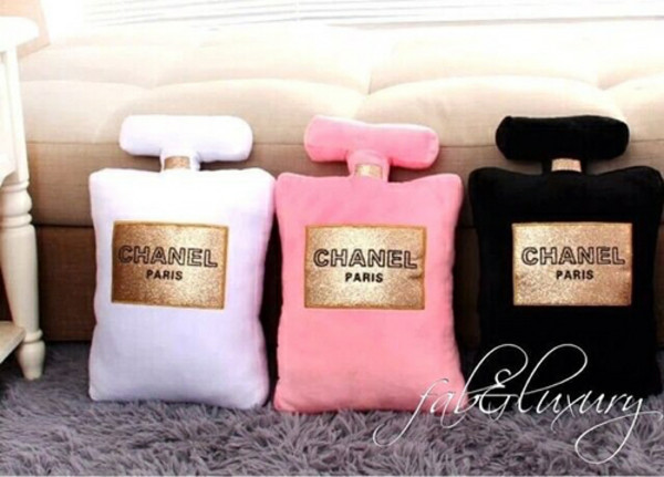 pillow chanel bag