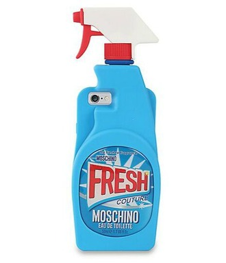 home accessory moschino iphone case