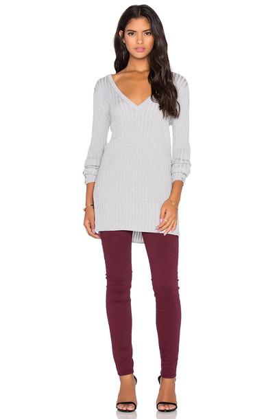 VELVET BY GRAHAM & SPENCER sweater couture