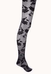 flowers,tights,stockings,heartshape
