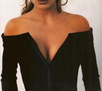 shirt v neck long sleeves button up shirt black top