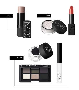 hello fashion blogger make-up cosmetics nars cosmetics