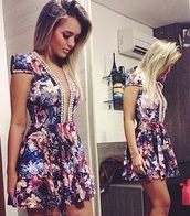 dress,jewels,romper,party,party outfits,party dress,summer dress,summer outfits,prom dress,aztec,boho,boho chic,floral dress,short,short dress,bodycon dress,sexy dress,evening dress,skater,classy,style,hot,cut,casual,vintage,necklace,roaring 20s,make-up,purple dress,gown,skater dress,streetwear,streetstyle
