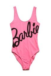 top,barbie,bodysuit,pink