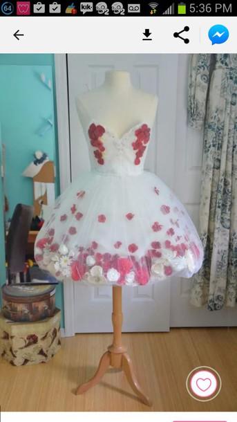 dress white dress puerto rico