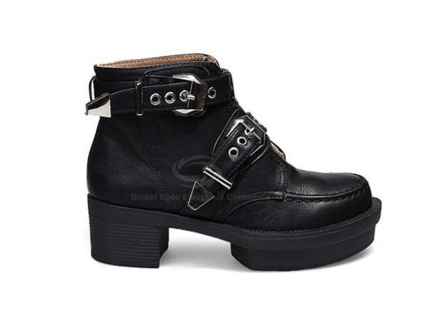 shoes heels straps