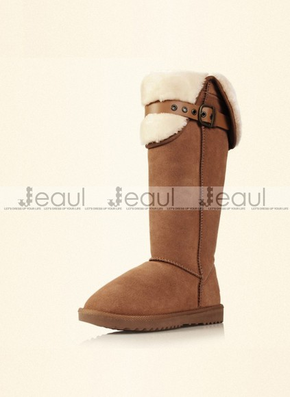 snow boots boots girl we are not ugg