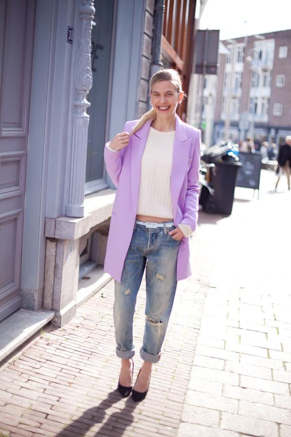 cocorosa blogger jeans