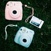 camera,fuji,photography,technology,pink,holiday gift