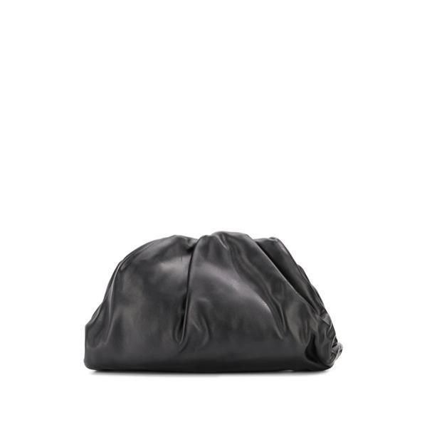 Bottega Veneta The Pouch bag - Black