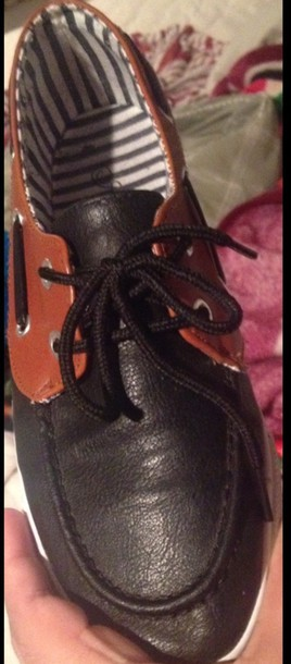 shoes boat shoes