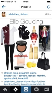 coat,jacket cool casual smart fashion,elliegoulding