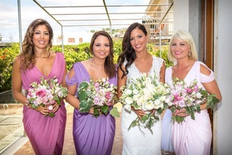 dress ombre dress ombre bridesmaid bridesmaids bridesmaids dress