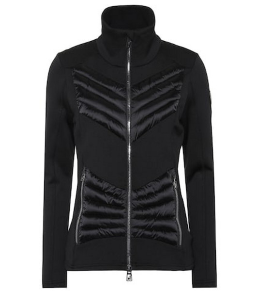 Toni Sailer Aira technical ski jacket in black