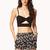 Paisley Satin Shorts | FOREVER21 - 2035017033