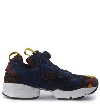 multicolor shoes