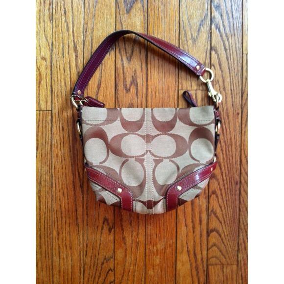 44% off Coach Handbags -