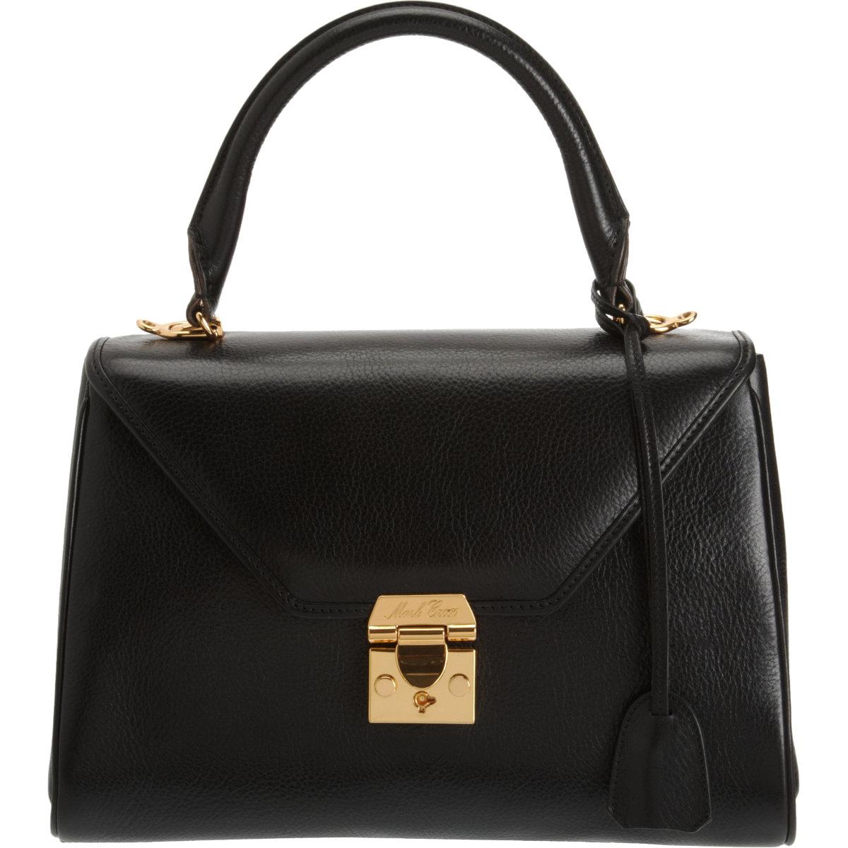 Mark cross scottie small satchel at barneys.com
