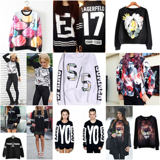 sweater i4out look lookbook new look jacket jumper clothes jersey varieties streetwear streetstyle